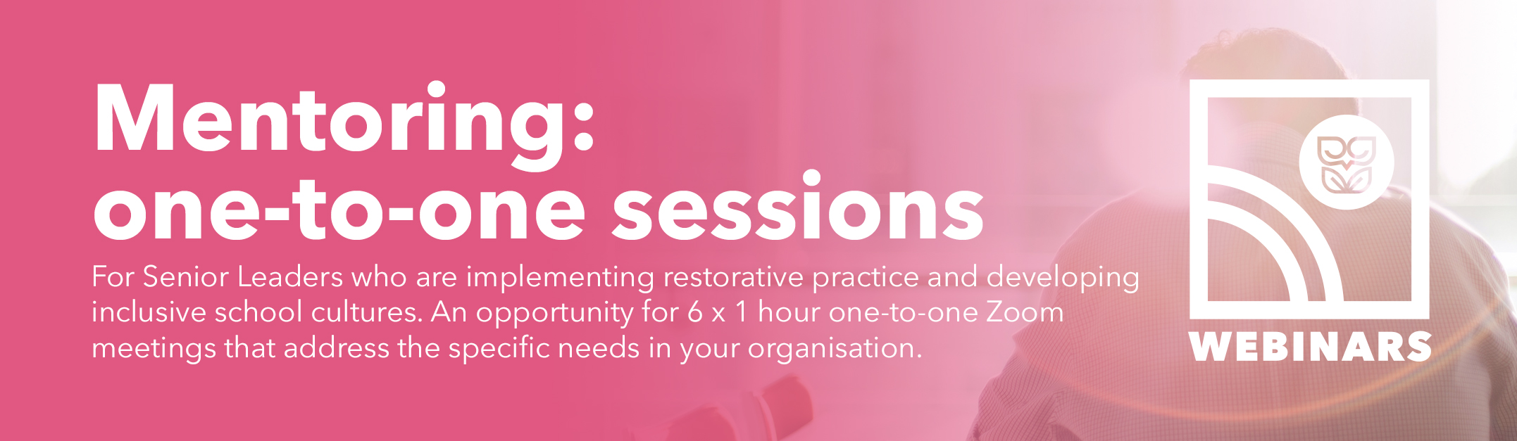 Relational and restorative practice - one to one