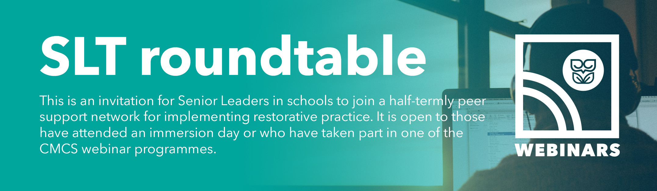 Relational and restorative practice - SLT roundtable